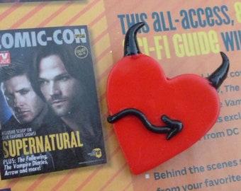 Supernatural Sale Pins or Magnets