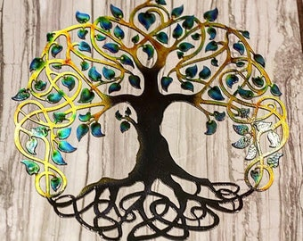 Tree of Life, Tree wall art, Tree Art, Wall art, Metal Tree of Life,metal tree, Yard art, Modern tree of Life, Wall decor, Wall hangings,art