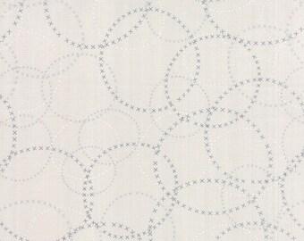 Zen Chic for Moda. Modern quilters cotton   Modern Background range   low Volume Fabric