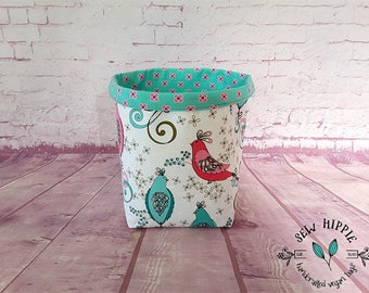 Nursery Storage, Bedroom Organiser, Home Decor, Gift Basket, Fabric Storage Box, Storage Basket, Storage Bin, Fabric Basket, Bedroom Decor