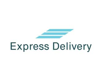 express postage/ arrive in 10 business days/ sent by EMS/phone number required