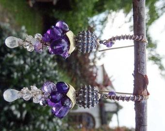 Lilac temptation