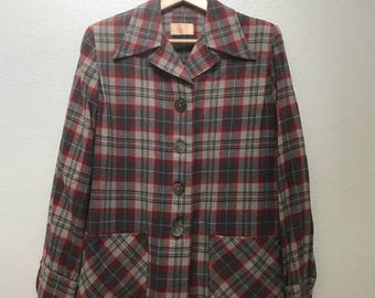 Pendleton Vintage lighter weight jacket! In perfect condition!