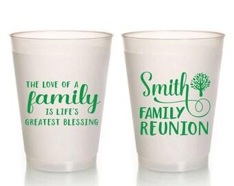 Family Reunion Tree Etsy