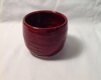 Chawan (teabowl)
