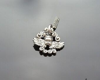 Pendant Angel2 Silver