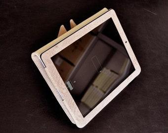 Leather iPad Sleeve , Leather Ipad case , IPad sleeve , Leather tablet cover  ,  Custom ipad Case, Ipad Pro 9,7 - Ipad Air 1-2 , Ipad 6-5