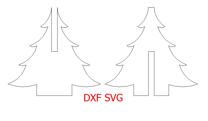 Eccezionale File in formato SVG e DXF per taglio laser e cnc file Dxf IB97