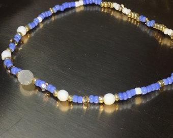 Goddess Beads Bracelet
