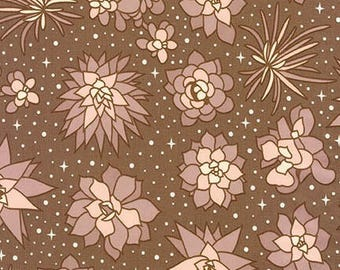 Terrarium (17279-219) Buff Space Plants by Elizabeth Hartman