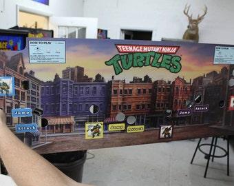 Teenage Mutant Ninja Turtles CPO