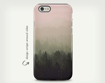 iPhone 8 Case, iPhone X Case, Tough Case, iPhone 7 Case, Forest, iPhone 7 Plus Case, iPhone 6 Plus Case, Galaxy S8 Case, Galaxy S8 Plus