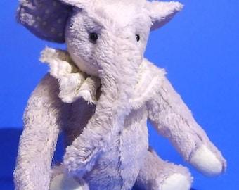 Elephant Raymond