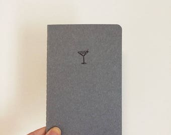 Small Custom Notebook