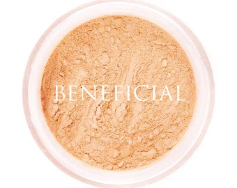 ORANGE CREME - Eyeshadow Mineral Makeup - Eye Color Natural Vegan Minerals