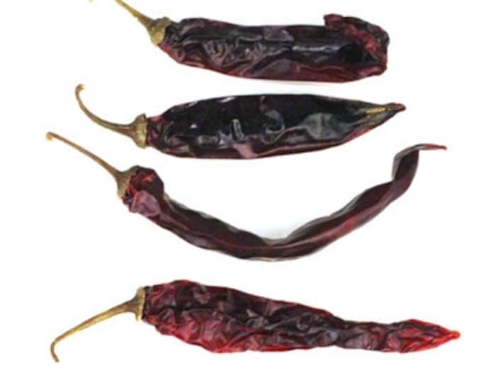 Calabrian Chile Pods