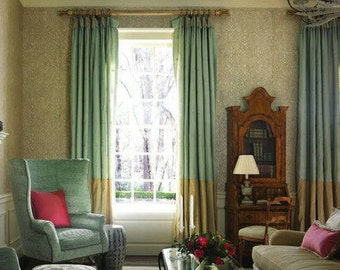 ideas room homedecort tall living awesome curtains