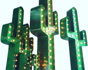 8 Foot Cactus