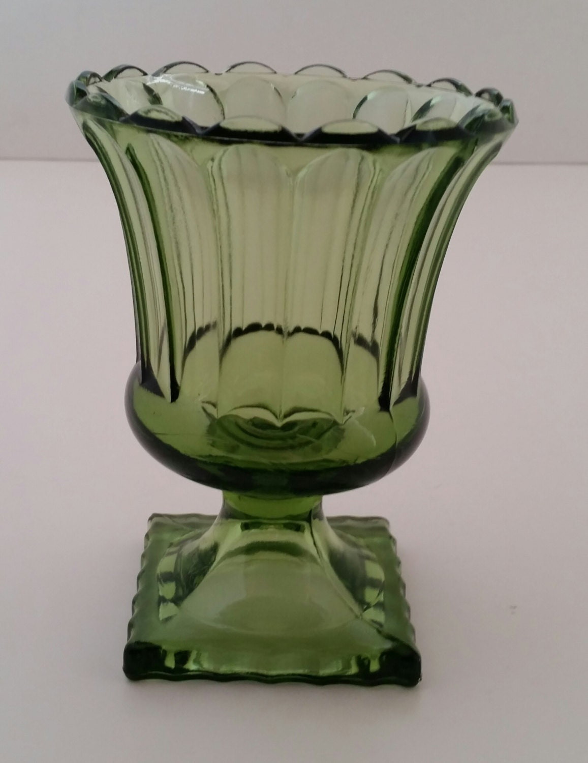 james notonthehighstreet ellajames original product large vase vases by glass com green ella statement