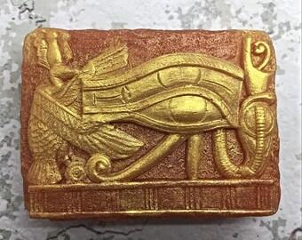 Frankincense Myrrh Soap , Shea Butter Soap , Gift for Him , Gift for Her , Valentine's Day Gift , Gift under 10Valentine's Day Gifts