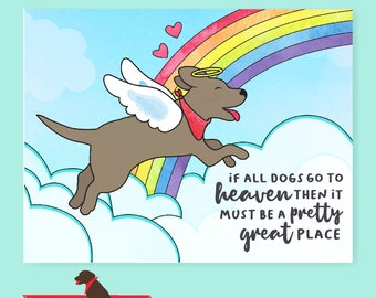 pet in heaven etsy ca