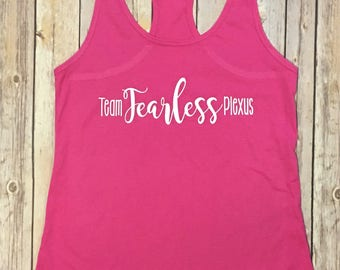 Team Fearless Plexus