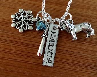 Narnia jewelry Etsy