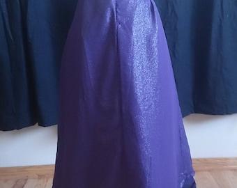 2-layered skirt (size 20)