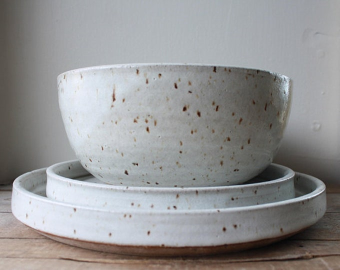 Carolyn U. & David S. Wedding Registry - KJ Pottery