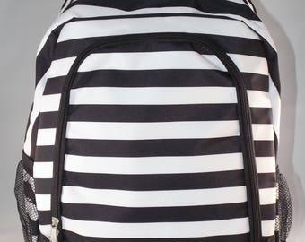 Monogrammed back pack, backpack, personalized backpack, backpacks,large backpacks, large backpack, school backpack, kids backpack
