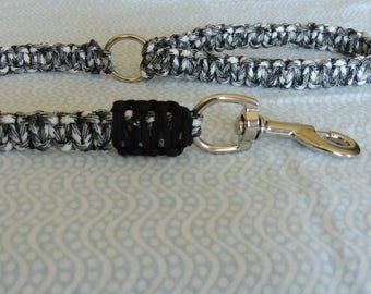Paracord Show Leads