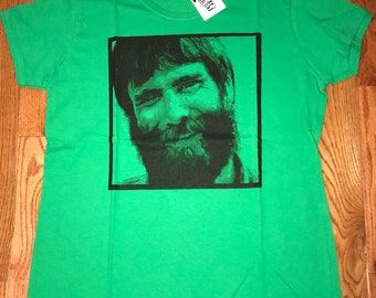 SALE!! Grateful Dead Ladies (XL) Brent Mydland tee