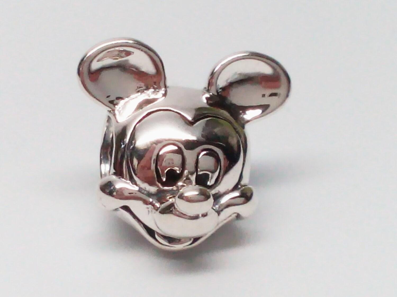 Pandora Women Silver Bead Charm - 791586 rciH9Ihho