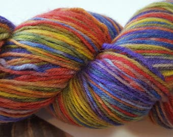 FEZA UNEEK YARN - Hand Dyed Merino Wool - #3004