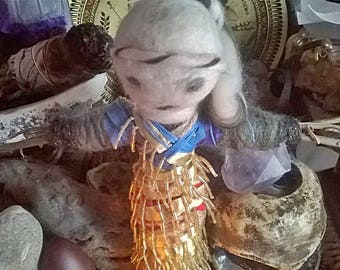 Goddess Spirit Doll