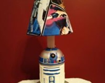R2-D2 Accent Lamp