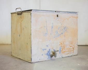 Unique Antique Nursery Refrigerator