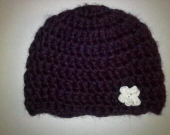 Hat 0-6 months