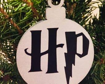 Harry Potter, Christmas, Bauble, Decoration