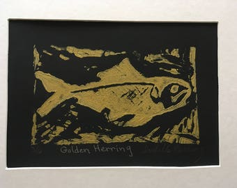 Matted Golden Herring2018