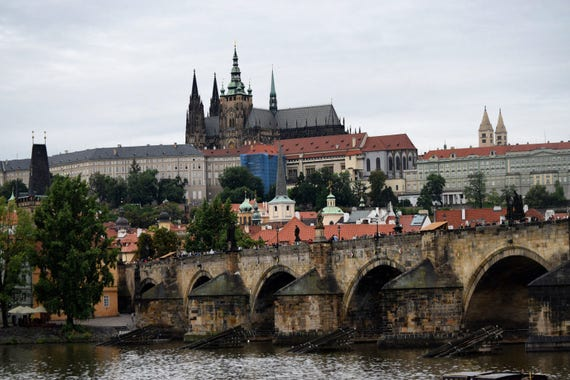 Prague Photography, Prague Wall Decor, Czech Republic, Gothic Prague, Prague  prague prints, europe prints, Prague Castle,Prague Cathedral