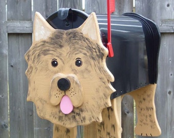 Dog mailboxes - Yorkshire mailbox