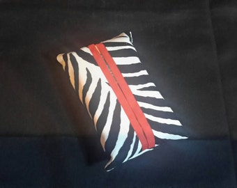 Tissue Holder for pocket or purse