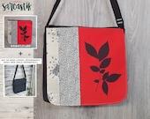 Leaf bag flap for LARGE m...