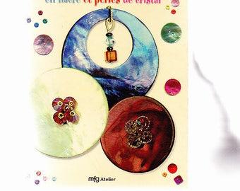 Book mfg workshop making jewelry
