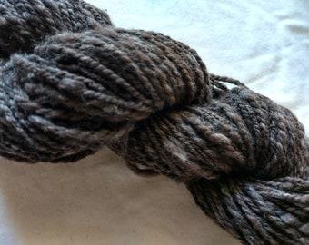 Natural color yarn (Merrino and Alpaca blend)