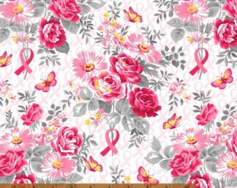 Anything is Possible - Large Floral by Whistler Studios from Windham Fabrics
