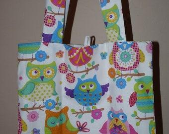Foldable shopping bag, foldable tote bag, extra bag foldable shopping