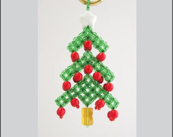 Oh Christmas Tree! Ornament Instructions