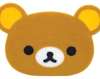 Rilakkuma Soap - Officially Licensed - 6.2 OZ - Buttercream and Snickerdoodle Scented,Rilakkuma, Bear, Anime, Mama Bear, Papa Bear, woodland